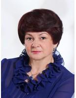 Наталья Перцева